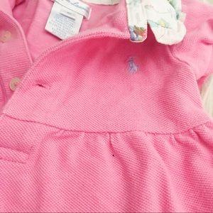 Ralph Lauren Dresses - Ralph Lauren Infants Dresses - bundle of two